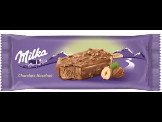 Сладолед Milka Hazelnut