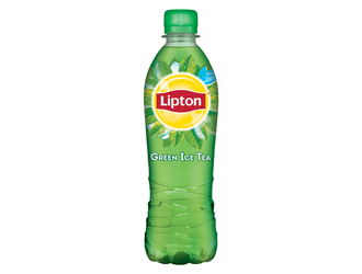 Lipton зелен чай