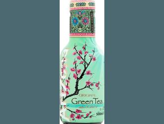 Arizona зелен чай и нар
